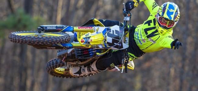 Weston Peick: Injury Update