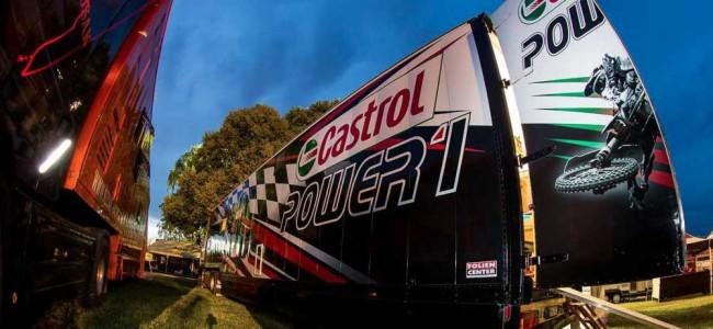Stefan Ekerold keert terug bij het Castrol Power1 Suzuki