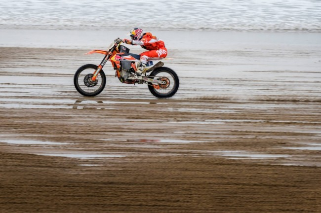 FOTO: Dit was Red Bull Knock Out 2018!