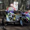 Sidecar en Quad Masters finale ook tijdens de Zwarte Cross 2019