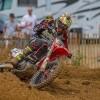 Aanpassing voor het Maxxis British Motocross Championship