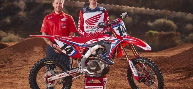 VIDEO: Wat maakt Cole Seely's motor speciaal?