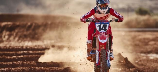 Video: Cole Seely praat over zijn motocross pensioen