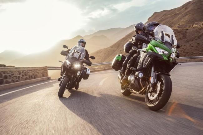 Kawasaki Motors Benelux zoekt technisch talent!