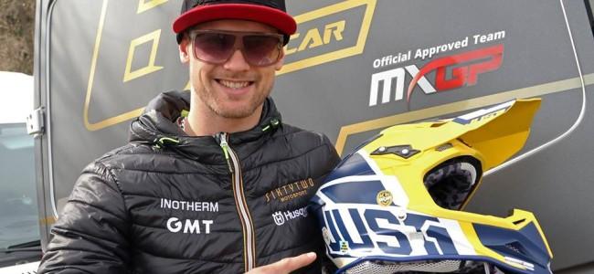 SixtyTwo Motosports ook in het EMX