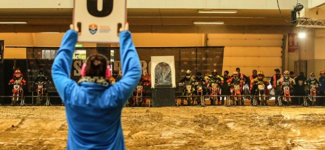 Gallery: De tweede avond van de Supercross Brabant