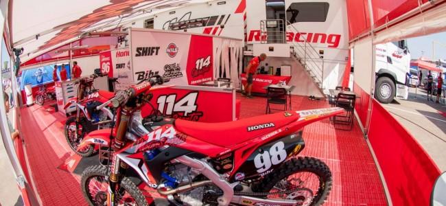 GP stoelendans: nieuw duo voor 114 Motorsports?