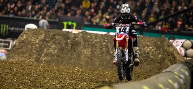 FOTO: Supercross Genève in beeld