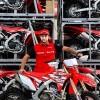 Christophe Charlier terug op Honda!