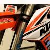 KTM Diga Junior Racing kiest voor Denicol