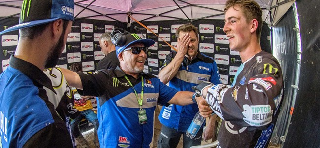 Interview Hans Corvers (Kemea Yamaha)