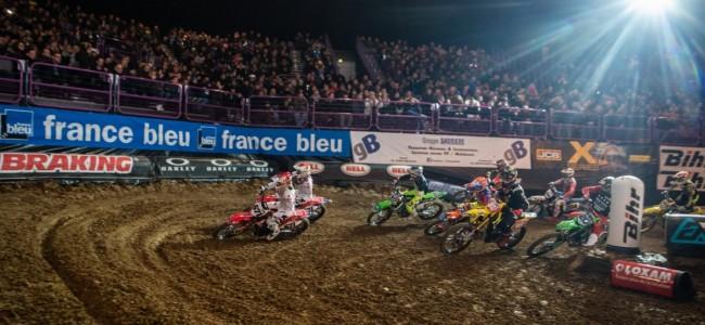 Soubeyras & Escoffier halen Franse SX titels binnen!