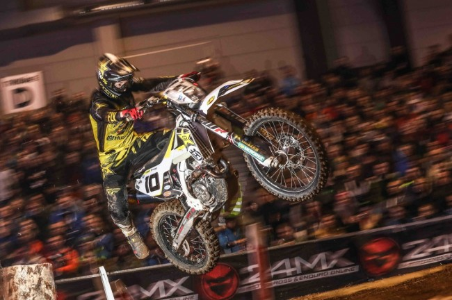 Video: Highlights WK SuperEnduro Duitsland