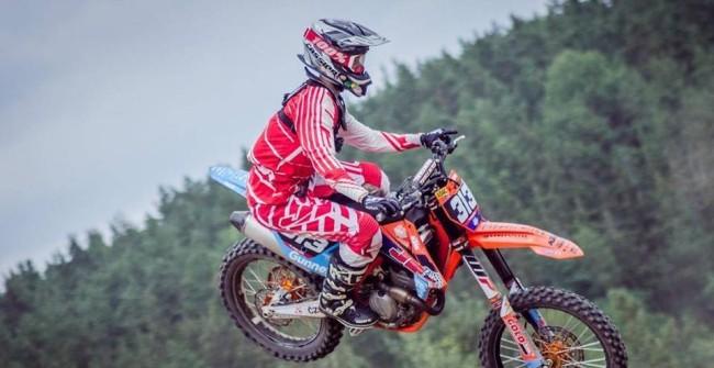 Petr Polak maakt de overstap naar de Grand Prix
