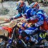 De Sidecars & Quads of Nations naar Duitsland