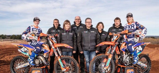 Gallery: CreyMert Racing Fotoshoot 2019