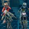 Gallery: De tweede Arenacross in Belfast in beeld