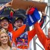 Team Nederland toch tweede tijdens MXoN!