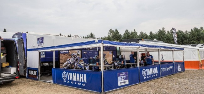 Vacature: Grizzly Yamaha Junior Racing