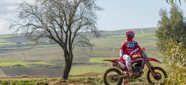 Bogers en Vlaanderen naar Standing Construct KTM?