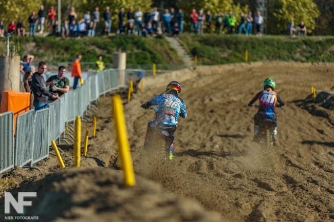 Motocross Reglement en Circuitnormen 2019