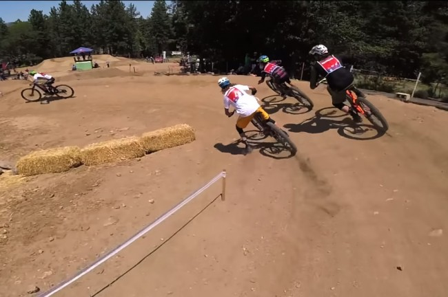 NRJ E-bike Challenge in Mettet