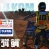 WLM gaat Hutten Metaal Yamaha Racing aankleden
