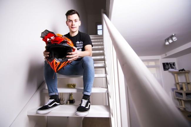 MX-RAW Talk: Jens Van Meer