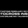 Aankondiging Motocross Inside