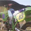 Video: Tyler Bowers rijdt supercross met een KX500