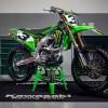 FOTO: Bikecheck Eli Tomac's Kawasaki KX450!