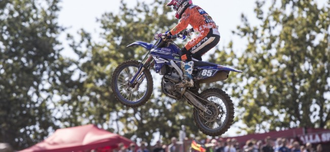 Video: Highlights  WMX race 1 Valkenswaard