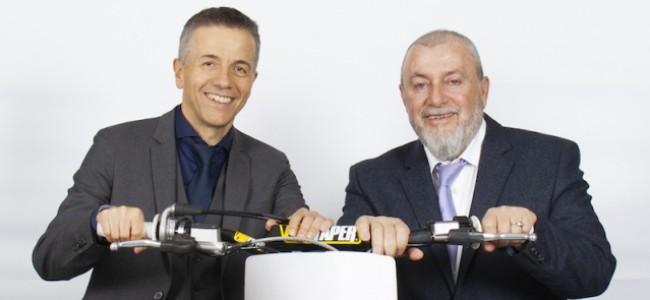 Infront Moto Racing en de toekomst van de motorcross