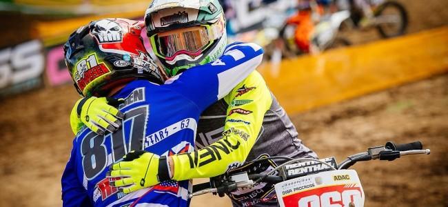 Filip Olsson begint ondanks knieblessure aan het seizoen