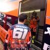 Jorge Prado toch van start in Nederlandse GP
