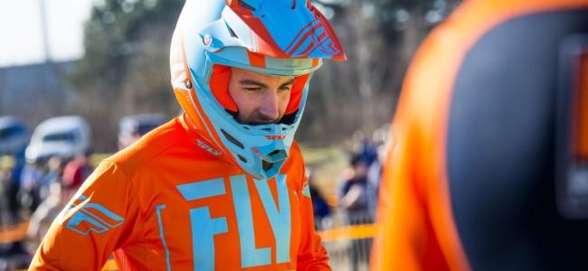 Cédric Grobben loopt blessure op in Lommel