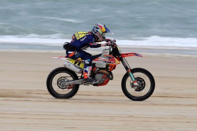 Jeremy Hauquier versterkt KTM North Europe Racing
