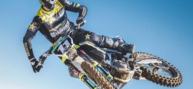Mikkel Haarup maakt GP-debuut in Argentinie