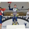 Zege Adrien Petit, Junior Bal tweede én Beloften kampioen!