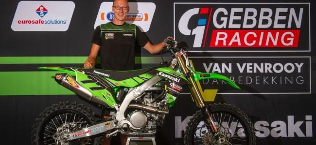 MXGP Mechanic: Bert Brinks