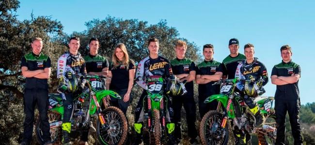 F&H Racing Team weer verder met KEMCO Sports PR
