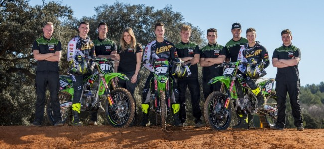 Welcome to the world of F&H Racing Team