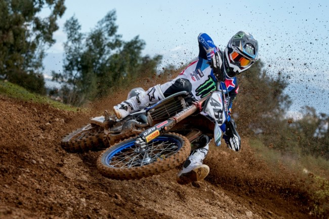 Video: Maak kennis met het Monster Energy Yamaha racing team