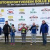 Shana van der Vlist wint de Winter Ladies Cup in Dolle