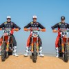 VIDEO: Standing Construct KTM's dream team