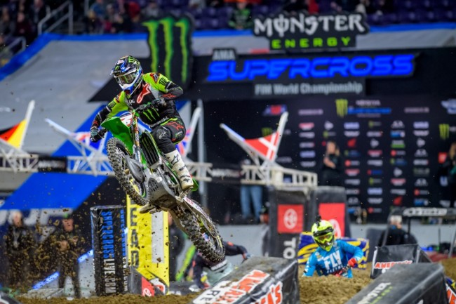 Video: Dit verwachten de toppers van hun Monster Energy Cup!