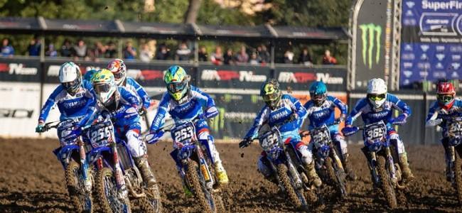 Win jouw 2020 Yamaha ondersteuning met de YZ bLU cRU Cup!