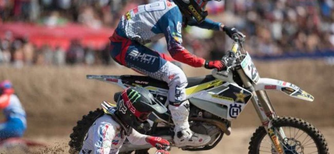 VIDEO: topspektakel in Enduro del Verano!