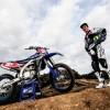 Seewer's nieuwe leven als Yamaha fabrieksrijder