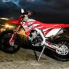 TEST Honda's enduro-alternatief: CRF-X 2019
